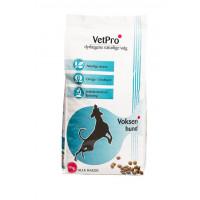 VetPro Voksen hund, 8 kg