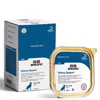Specific FKW Kidney Support 7 x 100 g. vådfoder