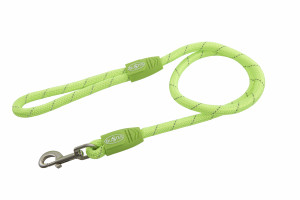BUSTER Reflective Rope 120 cm line, Lime