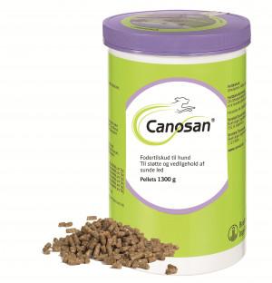 Canosan pellets hund 1300
