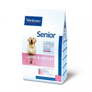 Virbac HPM Senior Dog Medium & Large