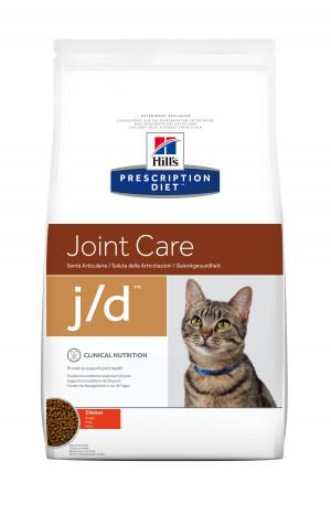Hills Prescription Diet J/D Kat, 5 kg