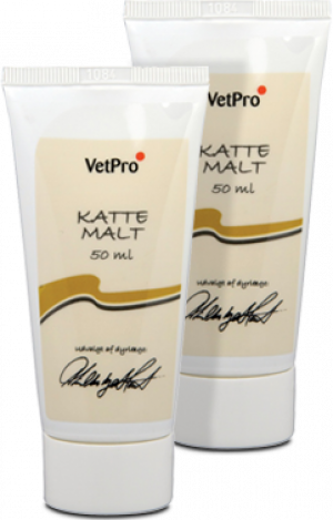 VetPro kattemalt 50 ml