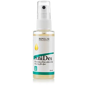 AniDes sårspray 50 ml