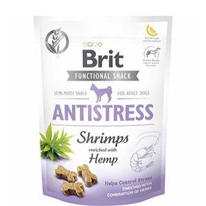 Brit Functional Snack - Anti-Stress Shrimps
