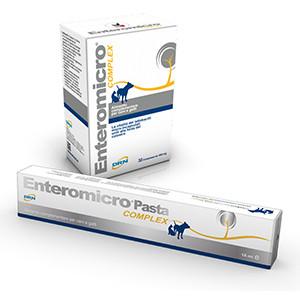 Enteromicro Pasta, 15 ml