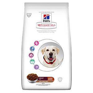 Vet Essentials Canine Adult Large Breed Lam & Rice 16kg