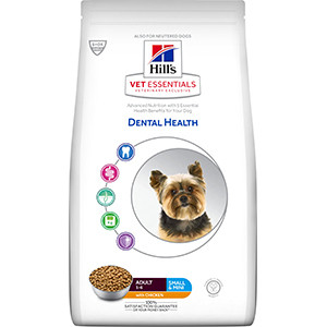 Hills Vet Essentials Adult Mini dog