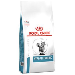 Royal Canin Hypoallergenic kat
