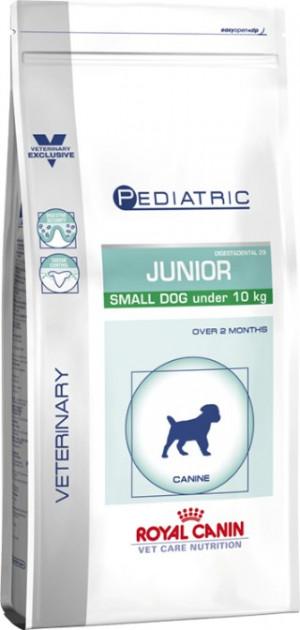 RC pediatric junior