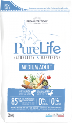 Purelife Medium Adult