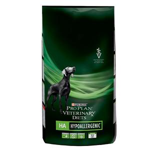 PURINA Pro Plan Veterinary Diets Canine HA Hypoallergenic