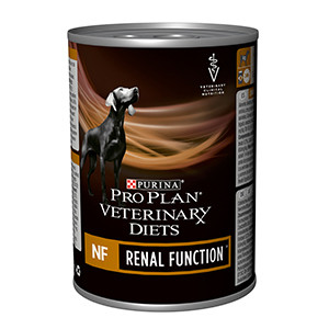 Purina Veterinary Diets Canine NF Renal Function våtfoder hund
