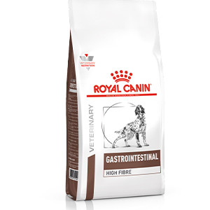 Royal Canin Gastrointestinal High Fibre