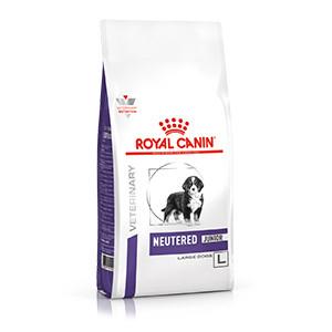 Royal Canin Junior Large Dog Neutered, 12 kg