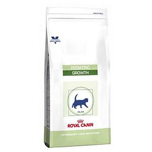 Royal Canin Pediatric growth 4kg