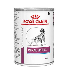 Royal Canin Renal Special, Dog, Vådfoder á 410 g