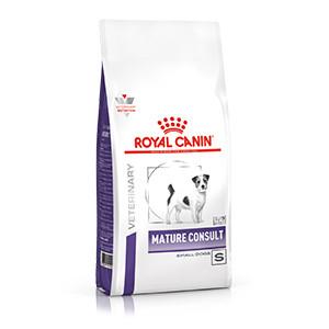 Royal Canin Senior Mature Small Dog