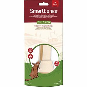 SmartBones Kylling godbid, 109 gram