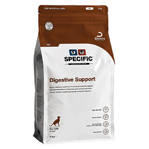 Specific FID Digestive Support kat