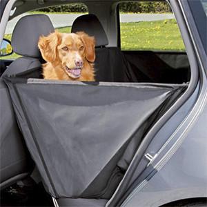 Trixie Bilsæde hund