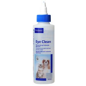 Virbac Eye Cleanser 125 ml