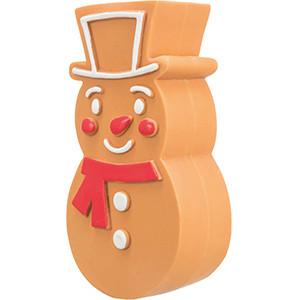 Xmas Gingerbread med piv, 11 cm