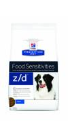 hills Z7D food