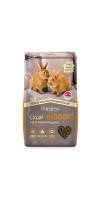 Indoor rabbit burgess excel 1,5kg