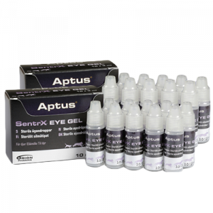 Aptus SentrX Eye gel 3 ml