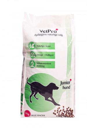 VetPro Junior 8 kg