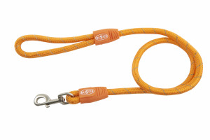 BUSTER Reflective Rope 120 cm line, Orange