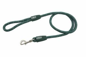 BUSTER Reflective Rope 120 cm line, Grøn