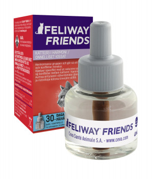 Feliway Friends refill t/diffusor 48ml
