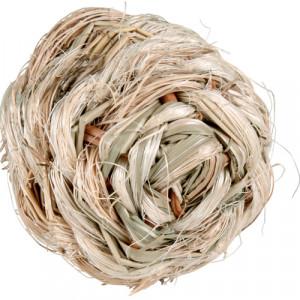 Græsbold m. bjælde, ø 6 cm