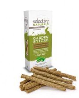 Supreme Selective Naturals Garden Sticks á 60 g