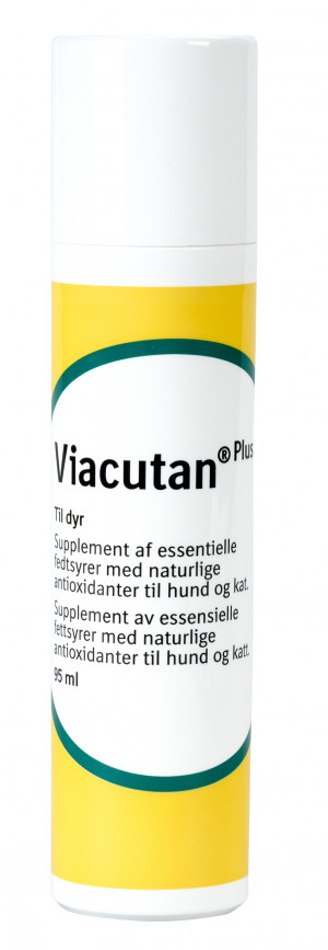 Viacutan Plus, 95 ml