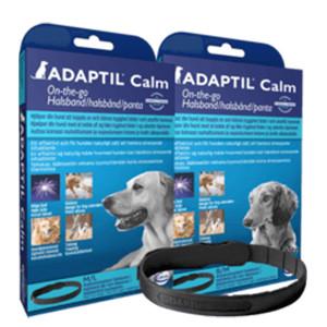 adaptil halsbånd
