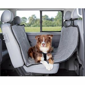 Trixie Bilsædetæppe Hund, 1,45x1,6m