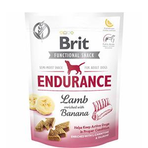 Brit Functional Snack - Endurance Lamb
