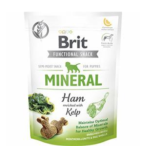 Brit Functional Snack - Mineral Ham