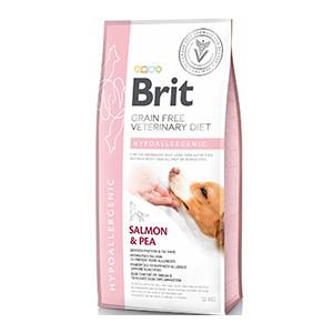 Brit Veterinary Diets Hypollergenic dog 12kg