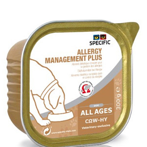 Specific COW-HY Allergy Management Plus