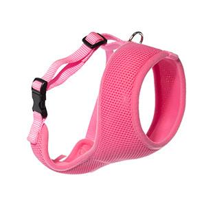 Dogman Comfort Mini, Hundesele, pink