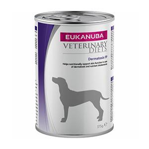 Eukanuba Dermatosis Vådfoder Hund, 375g