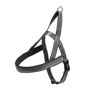 Kennel Equip Dog Harness, Hundesele, Grå