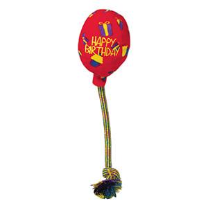 KONG Birthday Balloon Dog