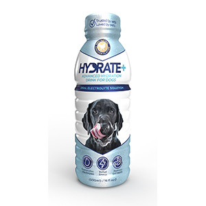 Oralade Hydrate+, 400 ml