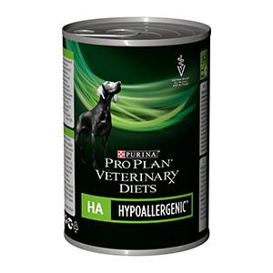 PURINA Pro Plan Veterinary Diets hund HA Hypoallergenic 400g