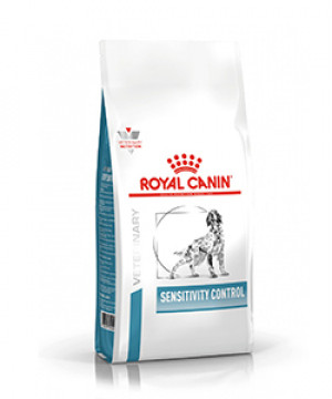 Royal Canin Sensitivity Control Canine